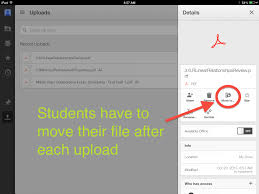 wallpaper upload on google google drive ios makes students move files to shared folders after