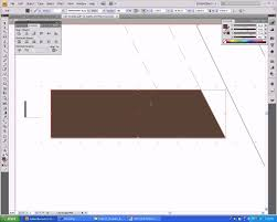 Make A Floorplan 06 Floor Plan Color Demo Using Illustrator Youtube
