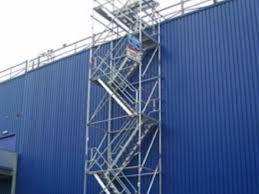 stair towers bilt rite scaffold scaffolding austin tx scaffold