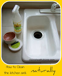 how to unclog a sink with baking soda and vinegar picture 26 of 50 cleaning a stainless steel sink awesome kitchen