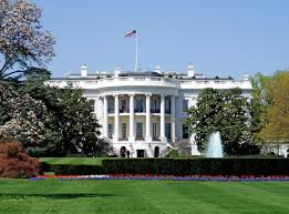 other white house south facade oval office washington dc obama