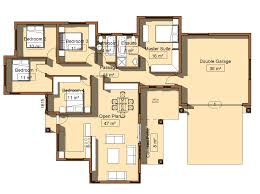 my house plan 4 bedroomed house plans in memsaheb net