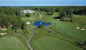 the course u2014 boothbay harbor country club