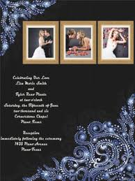 wedding invitation software wedding invitation maker free wblqual