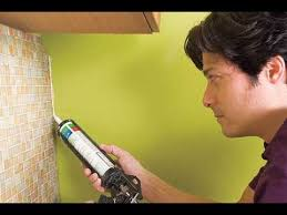 how to install a mosaic tile backsplash in the kitchen how to install a glass mosaic tile backsplash this house