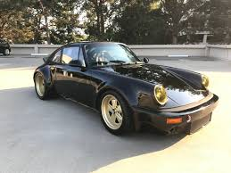 porsche 911 price for sale 1984 porsche 911 with a 964 engine u2013 engine swap depot