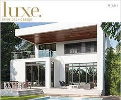 Miami Home Design Magazine Press