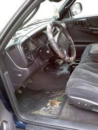 2000 Dodge Dakota Interior 1439 Jpg