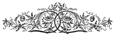 super design ideas clipart best 25 flower border only on pinterest