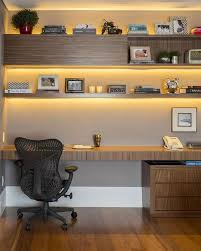 Small Desk With Bookcase Office Great Home Office With Small Desk And Small Table Lamp