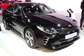 Kia Optima Release Date New Kia Optima Gt Could Be Uk Bound Auto Express