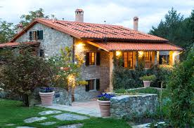 Tuscany Home Design Wanting A Traditional Tuscan Home