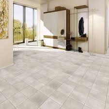 Waterproof Laminate Flooring Tile Effect Flooring Colours Grey Stone Effect Luxury Vinyl Click Flooring