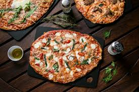 samira cuisine pizza thin crust pizza done right at waldy s pizza the epoch times