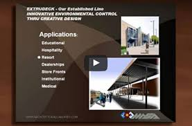 Architectural Metal Awnings Masa Architectural Canopies Custom Store Awnings U0026 Canopy Systems