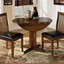 Dining Room Table With Leaf Dining Table Round Dining Room Tables With Leaves Pythonet Home
