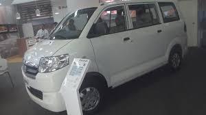 suzuki pickup 2014 2013 suzuki apv salón automóvil full hd youtube