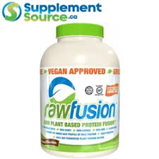 san rawfusion s a n nutrition fusion plant protein at supplementsource ca