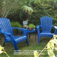 19 best plastic furniture images on pinterest spray painting