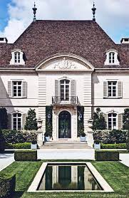 Texas Chateau Home Decor Best 25 French Architecture Ideas On Pinterest London Townhouse