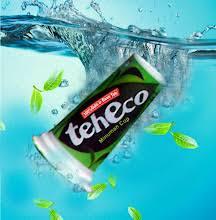 Teh Eco ud tirta sehat distributor serba minuman murah distributor teh eco