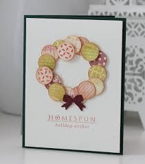 paper crafts magazine world card making day blog hop damask love