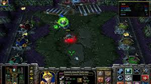 Warcraft 3 Maps Warcraft 3 Maps 3 Diablo Youtube