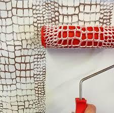 pattern paint roller 3d brick pattern paint roller brick pattern concrete ster