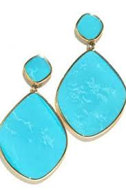 turquoise earrings turquoise earrings on the hunt