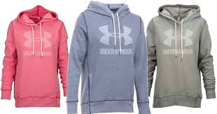 under armour women u0027s fleece hoodie just 24 99 shipped regularly