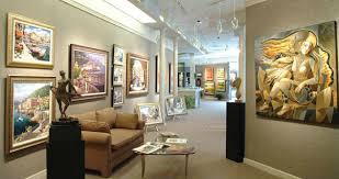 Home Art Gallery Design The Art Shop Fine Art Gallery U0026 Custom Framing