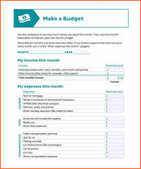simple budget template simple budget template excel personal
