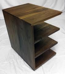 Walnut Cabinet Wedged Walnut Cabinet Heirloom Furniture Build U2013 Emerald Seven
