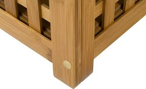 badezimmer hã ngeregal wohnzimmerz bambus badezimmer with duschregal bambus ablagebã den