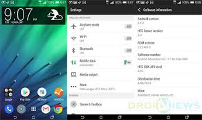 android revolution hd best custom roms for htc one m8