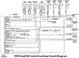 audi alarm wiring diagram audi wiring diagrams and instructions
