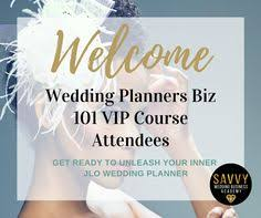 wedding planner course savvy wedding business academy post wedding planning 101