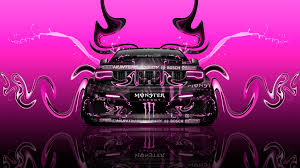 pink jeep grand cherokee monster energy jeep grand cherokee srt8 super plastic car 2015