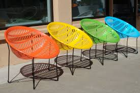 colorful patio chairs modern chair design ideas 2017