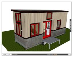 Tiny Homes Minnesota by Breathe Easy Tiny Homes Tiny Green Cabins