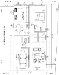 indian house vastu plans design ideas kerala north ground hahnow