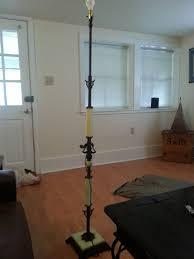 Art Deco Floor Lamps How Much Is My Expert Lamp Co Art Deco Floor Lamp Worth