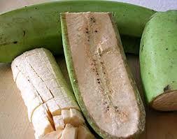 cuisiner des bananes la banane plantain