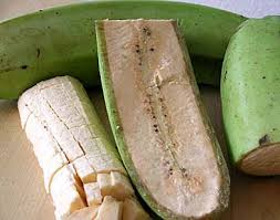 cuisiner banane la banane plantain