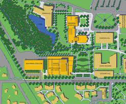 Rowan Map Wilson Hall Rowan University U2014 Farewell Architects Llc