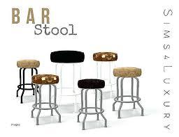 4 legged bar stools bar stools unique 4 legged bar stools 4 legged wooden bar stools
