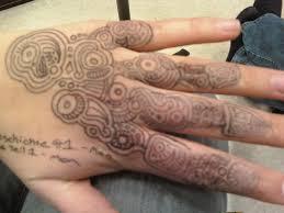 hand tattoos gallery henna hand teen minimalist geometric tattoo designs henna