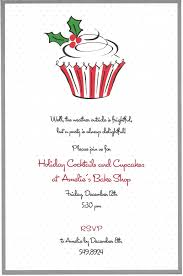 recommendation christmas party invitation cards design features