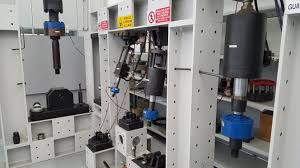 calibration for universal testing machines