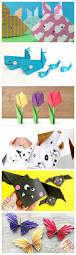 482 best kids paper craft u0026 origami images on pinterest paper